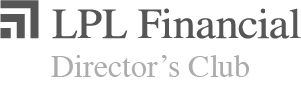 LPL Financial Director's Club Award Winner