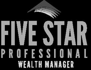 Five-Star Professional Award Winner
