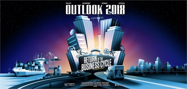 Outlook 2018: View Economic and Market Guidance for 2018