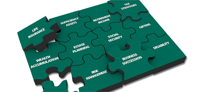 YOUR Singular Source for Strategic Wealth Planning