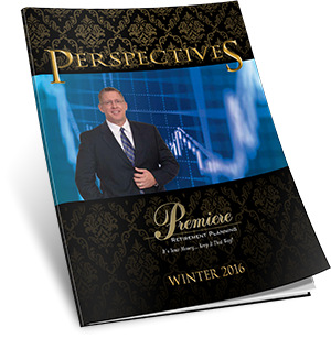 2016 Winter Perspectives