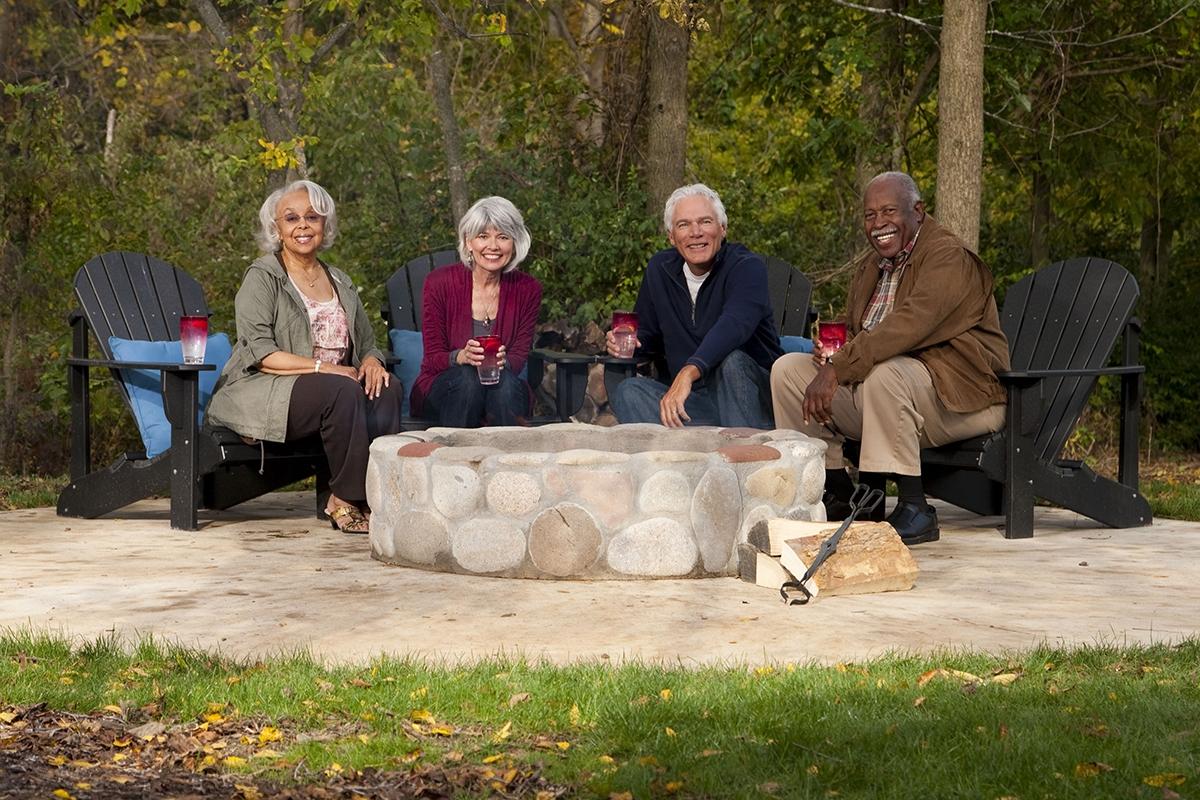 Comprehensive Retirement Income Planning