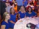 Blue Soiree Ladies