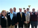 GUMBO with Gov. Bentley at Bill Signing for State Park