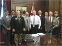 GUMBO with Governor Bentley