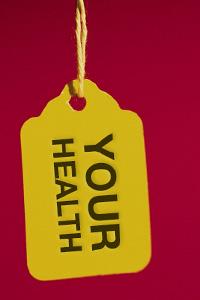 PuttingA Price Tag On Your Health