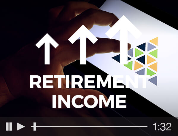 Raise Your Retirement Income