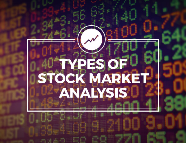 Types of Stock Market Analysis