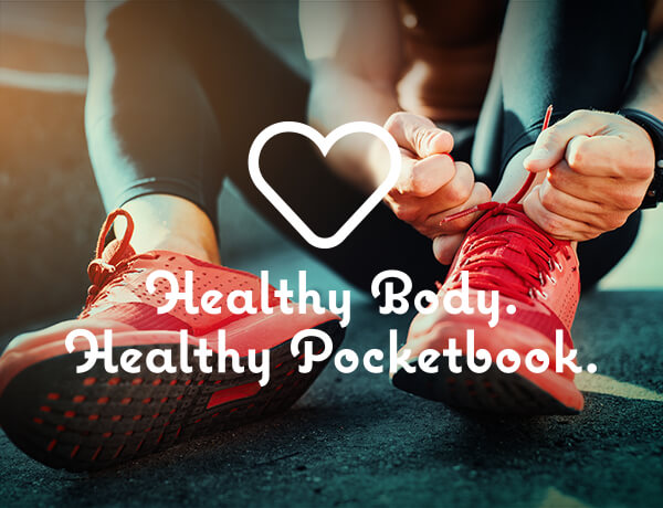 Healthy Body, Healthy Pocketbook