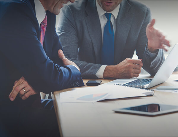 Insuring Your Business With a Buy/Sell Agreement