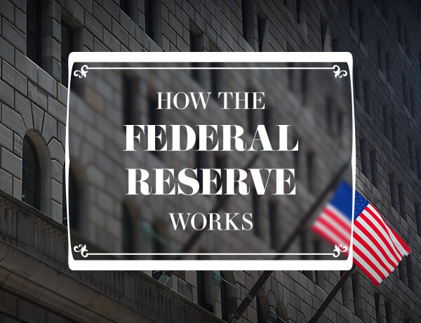 How the Federal Reserve Works