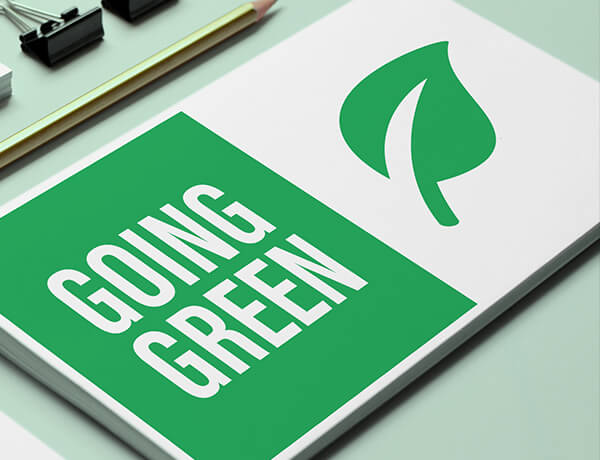 Get Paid for Going Green