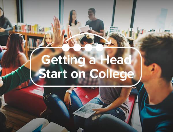 Getting a Head Start on College Savings