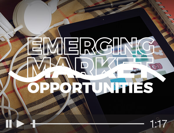 Emerging Market Opportunities