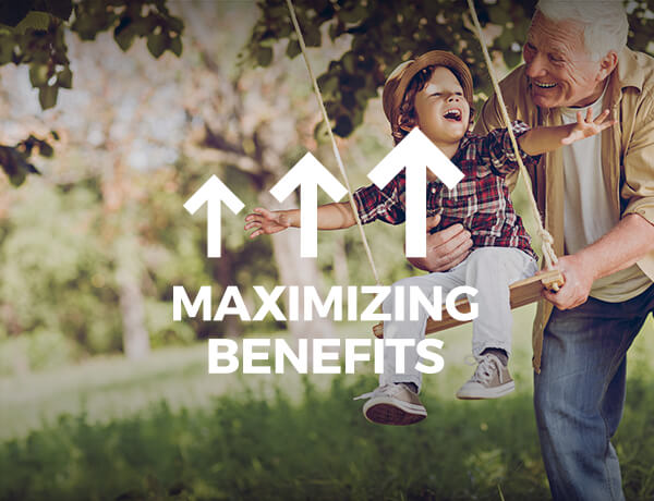 Social Security: Maximizing Benefits