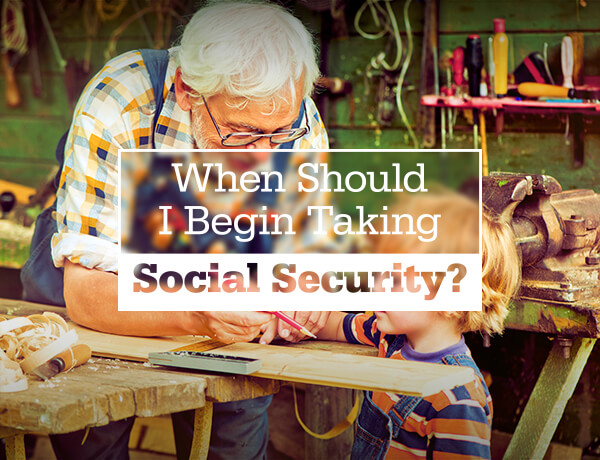 Social Security: The $64,000 Question