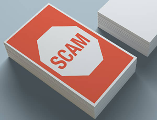 """""""Dirty Dozen"""" Tax Scams to Watch For"""
