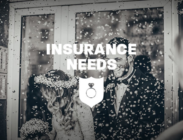 Insurance Needs Assessment: When You're Newly Married