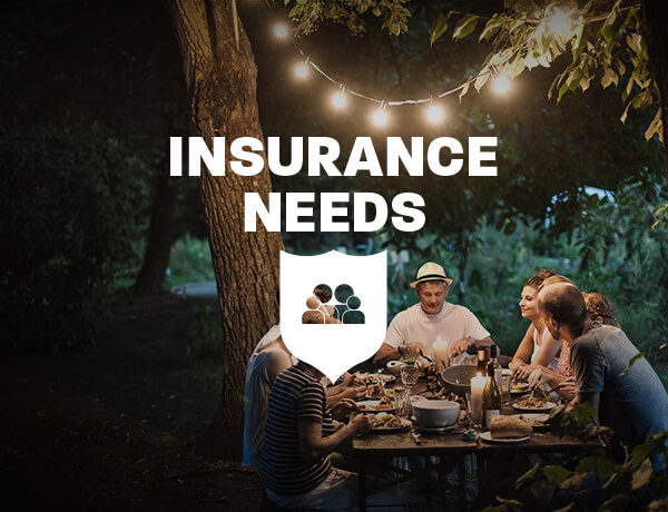 Insurance Needs Assessment:When You're Married With Children