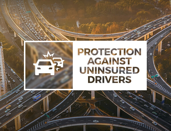 Protection Against Uninsured Drivers