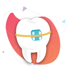São usados para prevenir, interceptar ou corrigir o mau posicionamento dos dentes e das estruturas ósseas da face.