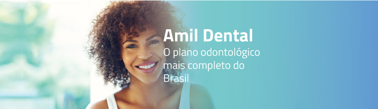 amil dental cobertura