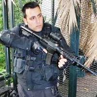 Carlos Olivera Resident Evil Apocalypse Cosplay By Nexus 6