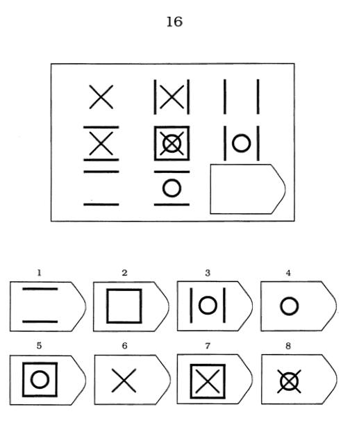 Logic puzzles yahoo answers