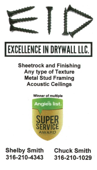 Excellence in Drywall