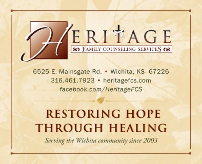 Heritage Counseling