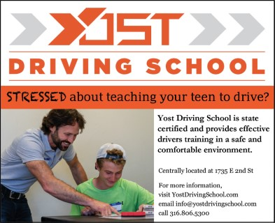 Yost Driving School
