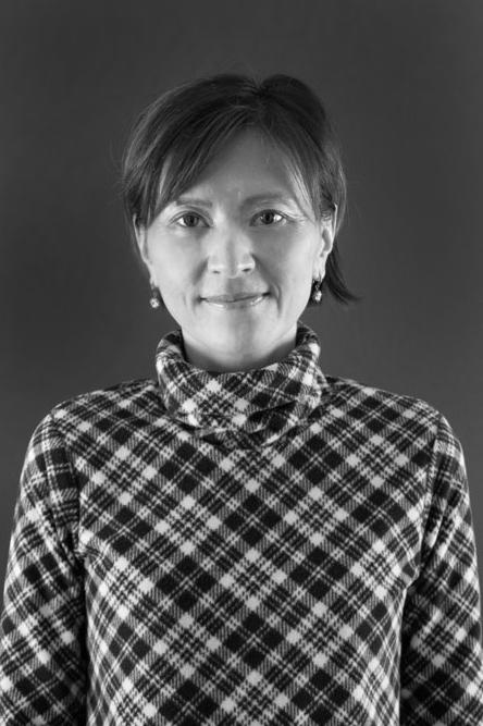 Melissa Lin