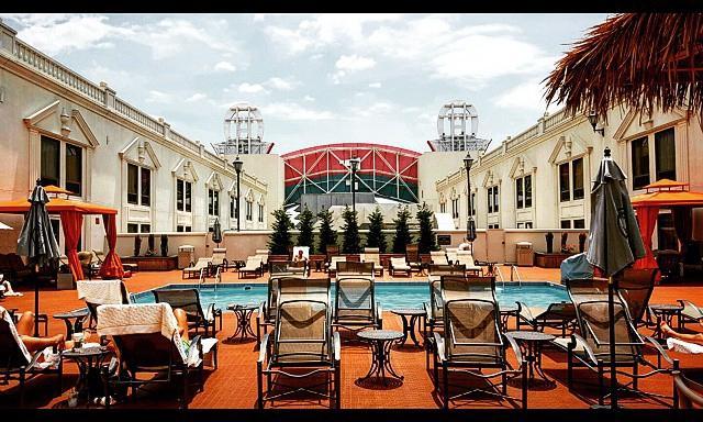 Casinos in tunica ms with indoor pool virgin river hotel casino promo code
