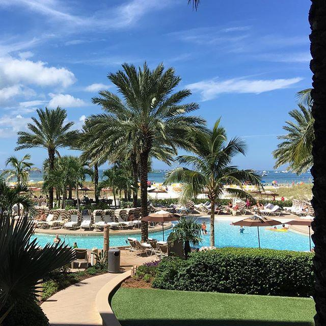 Our beautiful Sandpearl Resort is 100% full as many fled the East Coast to come West. So happy to be apart of such an awesome group that will make them feel safe & welcome. ~The Concierge Song~ #lovethesandpearlresort #lovemycoworkers❤️ #sandpearlresort #bestguestsever #ilovemyjob❤️ #livingthedream #soblessed #livingtoserveothers #youvegotaftiend #amptheawesome #liveamplified #lovefloridaforever #lovefl