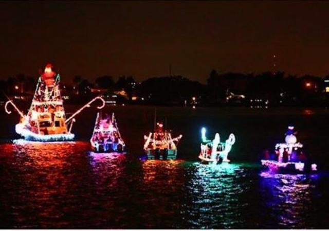 The beaches light up the Bay with their lighted boat parades every Holiday season. Set up your chairs or party on your dock to be part of this uniquely Florida tradition. See a full list of Lighted Boat Parades in the South Pinellas County Beaches starting this Friday, December 4th at paradisenewsfl.com. #BoatParade #LightedBoatParade #holidays #StPeteBeach #RedingtonBeach #IndianShores #IndianRocksBeach #TreasureIsland #Gulfport #MadeiraBeach #StPeteFL #Florida #loveFL #LiveAmplified #FloridaOnTheWater #MyFlorida #SaltLife #Pinellas