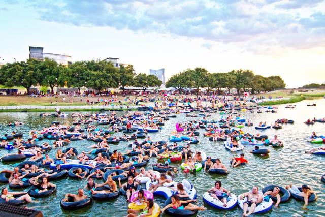 Fort Worth Events | Festivals, Music, Sporting Events