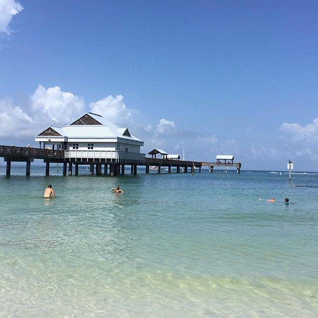 We've had nonstop rain and no sunshine for days now...I'm having withdrawals. #sun #ineedit #beach #gulfster #cleargram #thebeachtoday #gonebeachin #saltedlifestyle #staysalty #fl #lovefl #clearwaterbeach #clearwater #pier60 #ilivewhereyouvacation #fllocal #local #wegrewhere