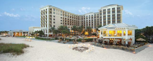 Sandpearl Resort https://t.co/AVQpd9tb1M   Indoor and outdoor seating at Clearwater Beach's only AAA Four-Diamond... https://t.co/DLRRvmD2CC