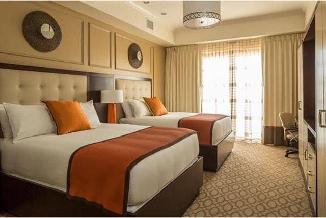 FLASH SALE! Enjoy luxurious suites, plush robes and breathtaking views at The Hotel Zamora for 25% off today only! Use rate code FLASH when booking to receive rates from $157.