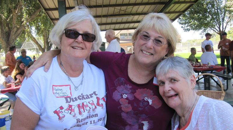 Duckart Family Reunion