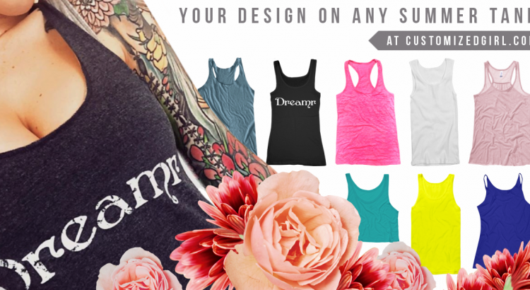 The Best Tank Tops For Summer