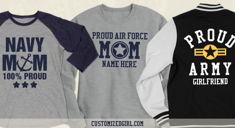 air force girlfriend blog