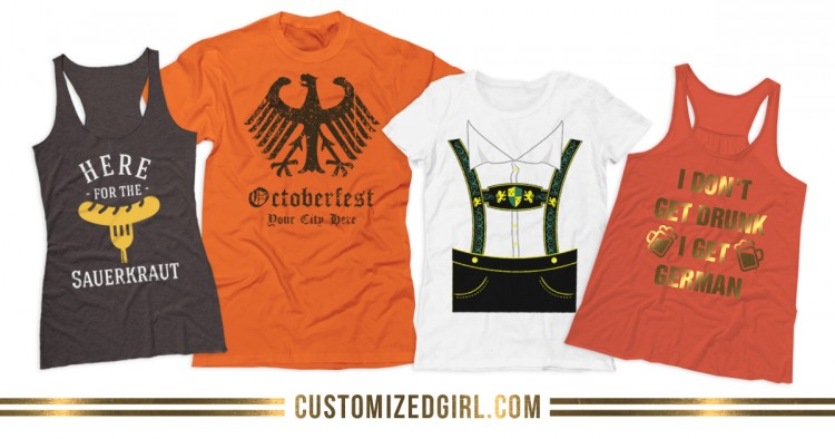 886c4dd4 The Best Oktoberfest Shirts - CustomizedGirl Blog