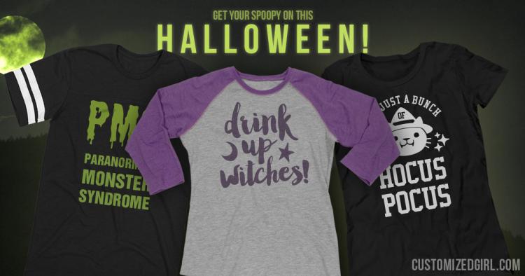 The Best Halloween Shirts