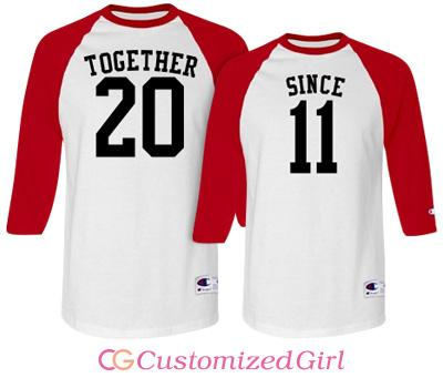 Together Tees