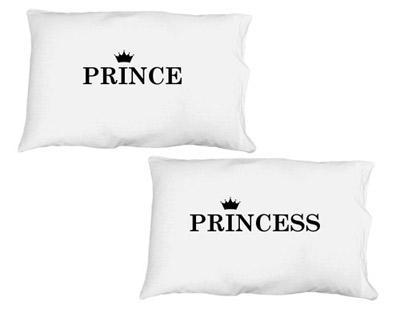 Matching Prince Pillowcase Guy