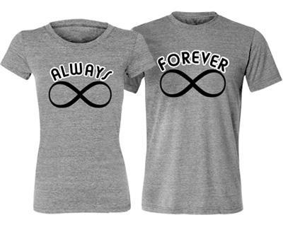 Always Infinity