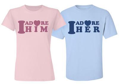 I Adore Him