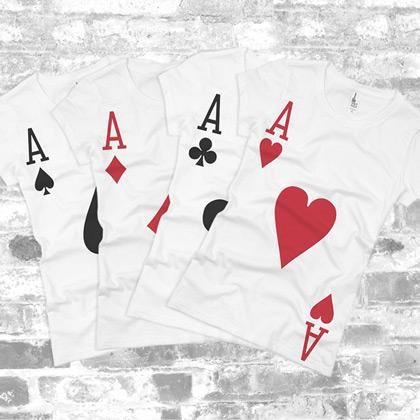 Ace of Diamonds Costume