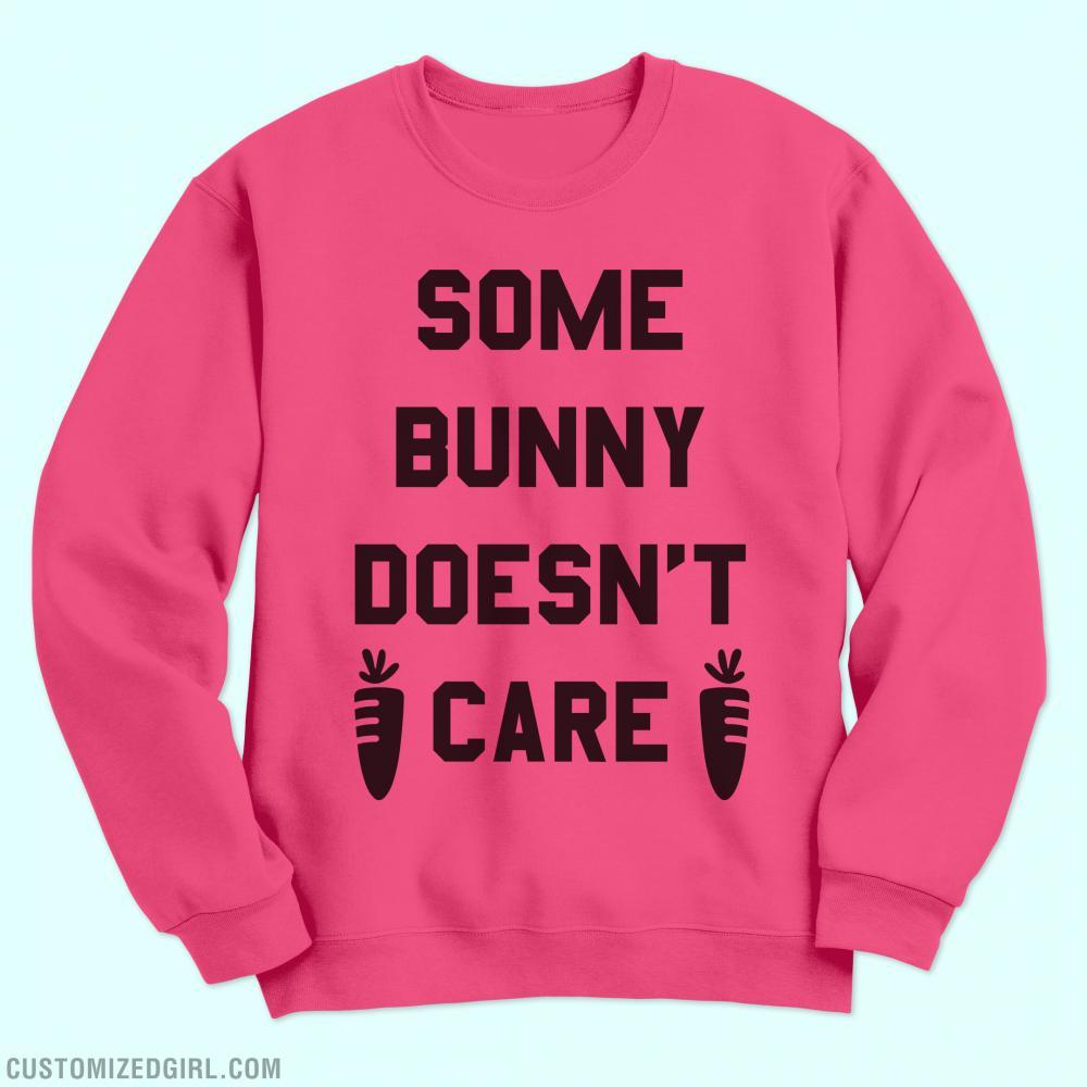 Easter Puns Funny Sweatshirt